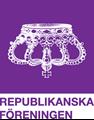 Republikanska Föreningen logotyp