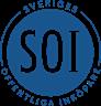 Sveriges Offentliga Inköpare logotyp