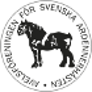 Avelsföreningen Svenska Ardennerhästen logotyp