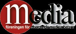 Föreningen Media logotyp